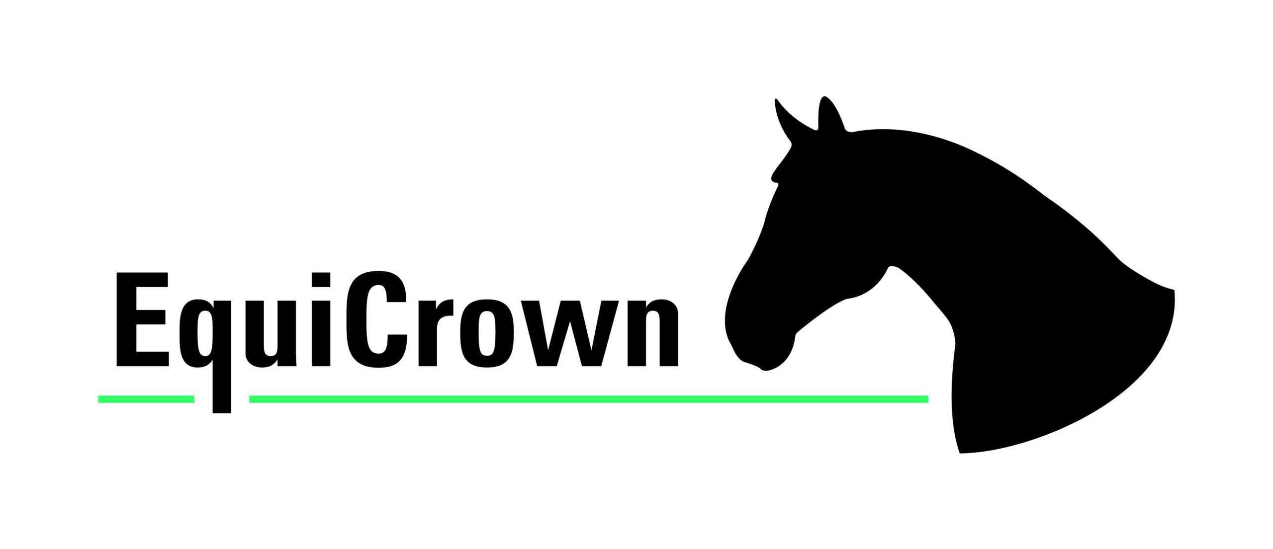 Logo der Firma EquiCrown